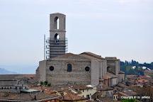 Basilica di San Domenico, Perugia, Italy