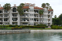 Fisher Island, Miami Beach, United States