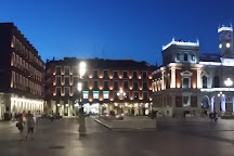 Plaza Mayor de Valladolid, Valladolid, Spain