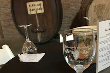 Delaney Vineyards, Grapevine, United States