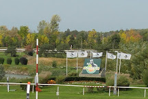 Fort Erie Race Track, Fort Erie, Canada