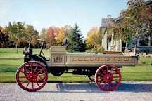 Horseless Carriage Museum, Fenelon Falls, Canada