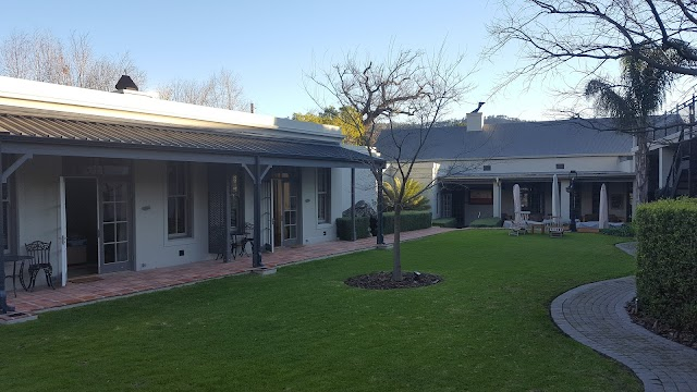 Avondrood Guesthouse