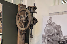 Matagorda County Museum, Bay City, United States