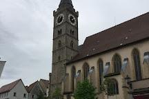 Alte Mainbrucke, Ochsenfurt, Germany
