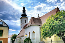Church of the Assumption, Pezinok, Slovakia