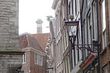 De Gestreelde Borst, Amsterdam, The Netherlands