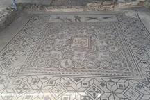 Domus del Mito, Sant'Angelo in Vado, Italy