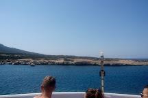 Laguna Blu - Blue Lagoon, Latchi, Cyprus