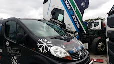 WECOOLANYCAR Mobile vehicle air con sevice, repair and fault finding : CARS, HGV and PLANT