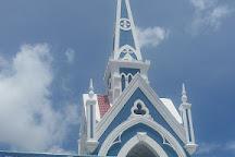 Santuario Nossa Senhora da Conceicao, Recife, Brazil