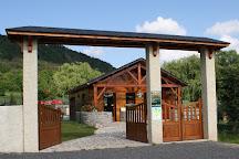 Educational Park of Saint Nectaire, Saint-Nectaire, France