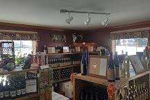 Rustic Ridge Winery, Burlington Flats, United States