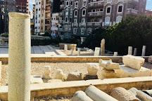Pompey's Pillar, Alexandria, Egypt