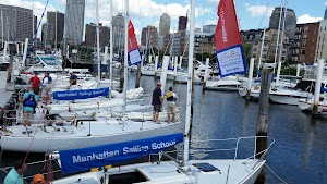 Manhattan Sailing School
