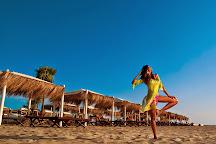 Beach Club, Cinquale, Italy