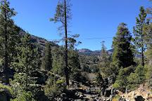 Fallen Leaf Lake Trail, South Lake Tahoe, United States