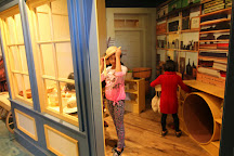 For the Kids, By George Children's Museum, Martinsburg, United States