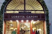 Loretta Caponi, Florence, Italy