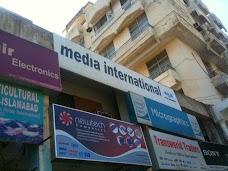 Media International islamabad