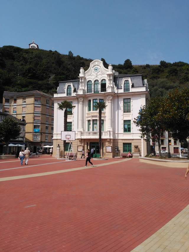 Palacio de Gamoneda