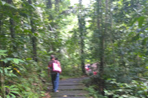 Dodoku Aer Konde, Minahasa, Indonesia