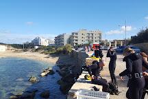 Nautic Team Gozo, Marsalforn, Malta