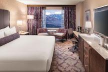 Casino at Silver Legacy Resort, Reno, United States