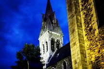 Notre Dame du Pre, Le Mans City, France