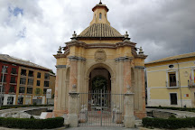 Templete de Caravaca de la Cruz, Caravaca de la Cruz, Spain