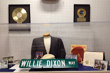 Willie Dixon's Blues Heaven Foundation, Chicago, United States