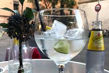Pitin Bar, Barcelona, Spain