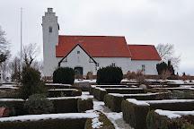 Elsted Kirke, Elsted, Denmark