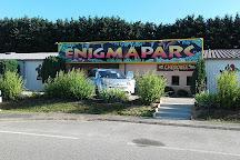 Enigmaparc, Janze, France