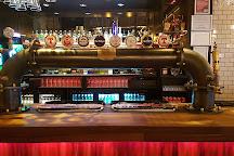 Bar Square, Glasgow, United Kingdom