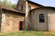 Chiesa Santa Maria Foris Portas, Castelseprio, Italy