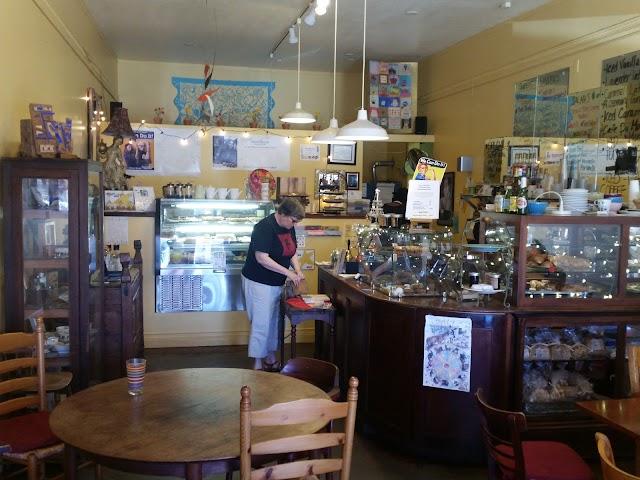 Sweet Elena's Bakery & Cafe