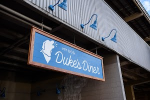 My Dog Duke's Diner