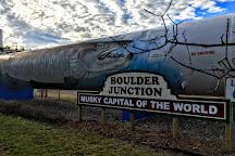 Boulder Junction, Boulder Junction, United States