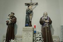 Capuchin Church of Our Lady of Lourdes, Rijeka, Croatia