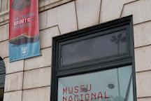 Museu Nacional do Desporto, Lisbon, Portugal