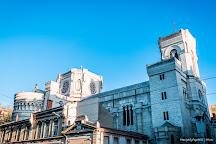 Eglise de l'Immaculee Conception, Lyon, France