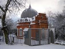 Royal Observatory Greenwich london