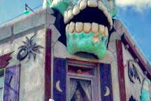Nightmare Mansion, Virginia Beach, United States