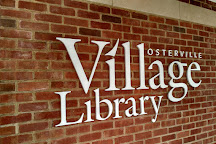 Osterville Village Library, Osterville, United States