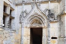 Chateau de l'Herm, Rouffignac-Saint-Cernin-de-Reilhac, France