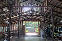 Muang Sing Elephant Village, Sai Yok, Thailand