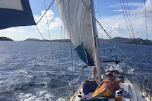 Big Blue Excursions, Cruz Bay, U.S. Virgin Islands