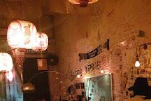 23 Bar and Gallery, Bangkok, Thailand