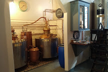Pickering's Gin Distillery, Edinburgh, United Kingdom
